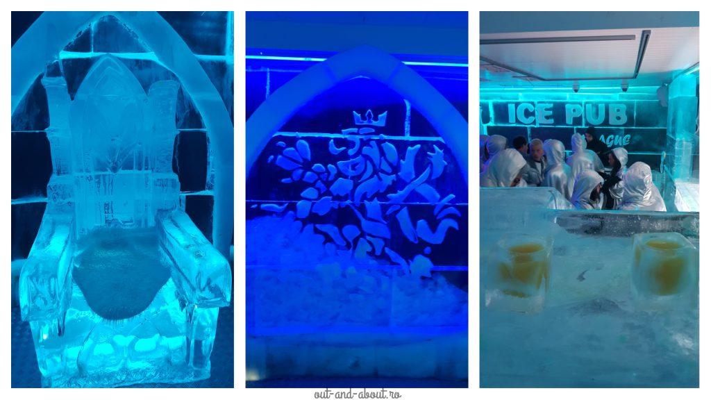 Ice Pub Praga