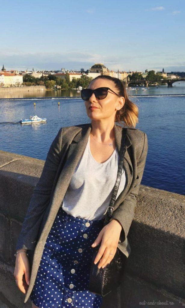 zile insorite in Praga
