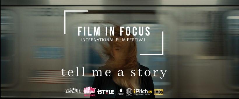 Film in Focus weekend 10-12 ianuarie