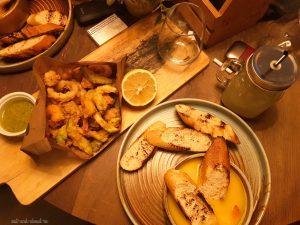 Trattorian Artisan food Brasov