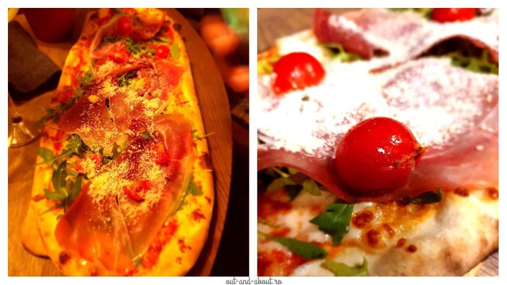 Pizza Italiana Trattorian