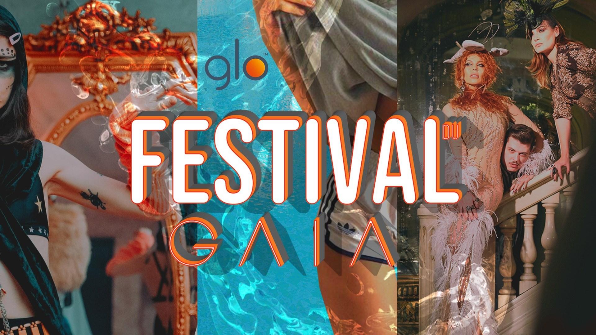 weekend 1-3 mai  Festival gaia