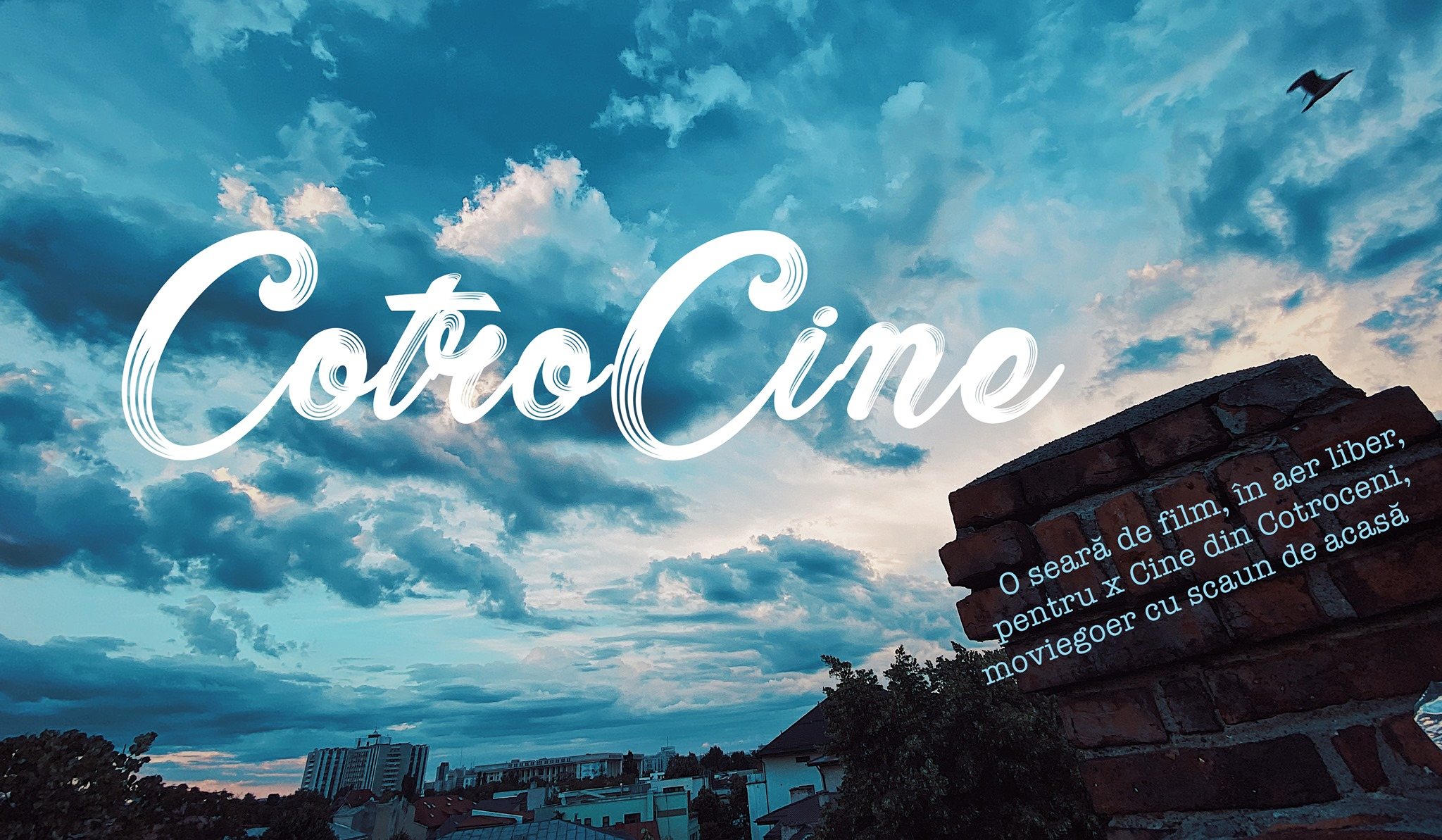 evenimente weekend 10-12 iulie  Cotro-Cine