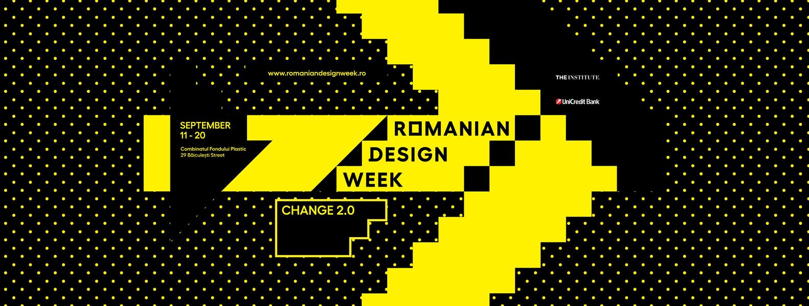 evenimente weekend 18-20 sept Romanian design Week