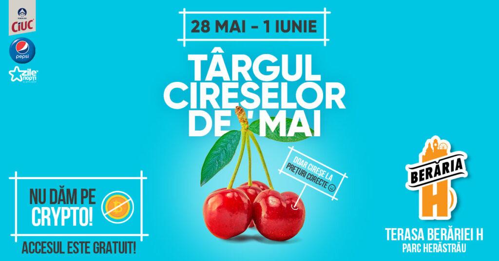 evenimente weekend 28 mai - 2 iunie