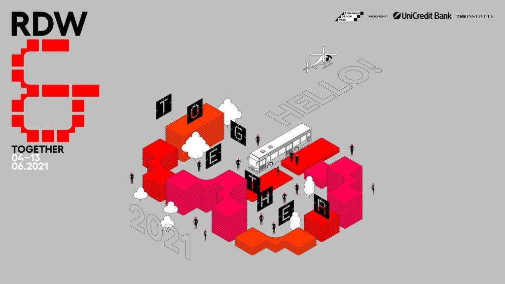 weekend evenimente 4-6 iunie romanian design week