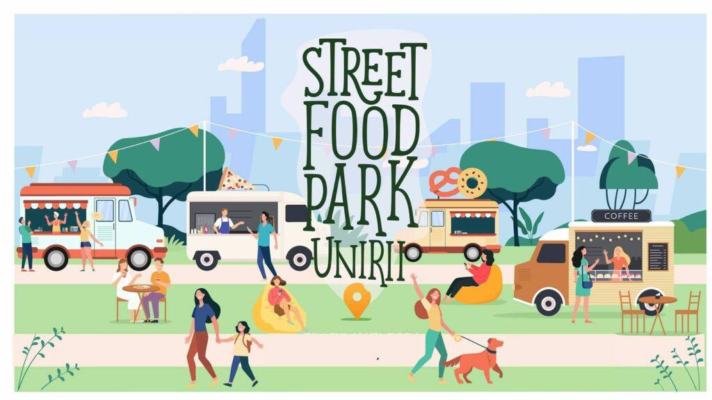 weekend evenimente 4-6 iunie street food park unirii