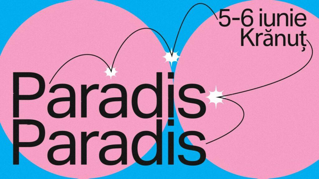weekend evenimente 4-6 iunie targ de viniluri paradis paradis