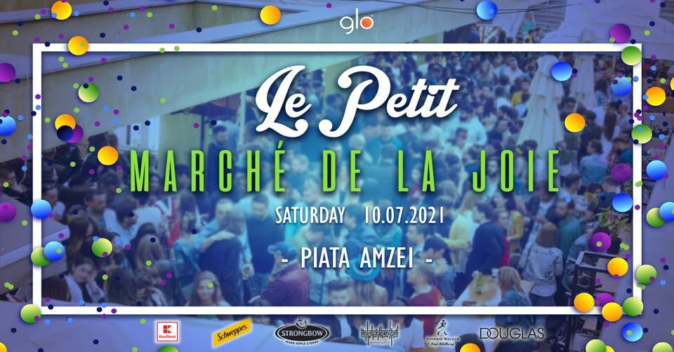 weekend evenimente 9-11 iulie le petit festival a bucarest