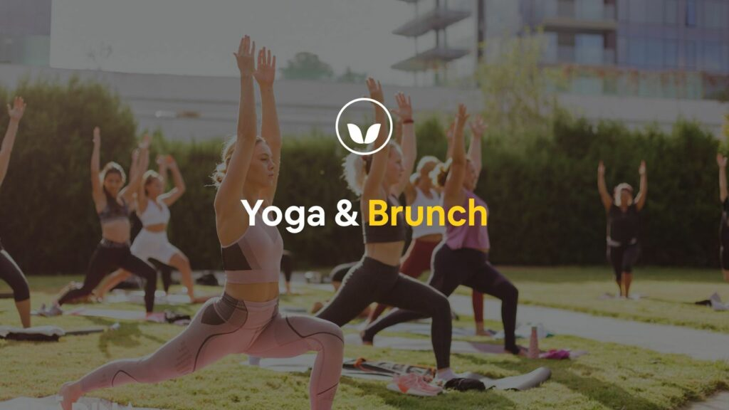 weekend evenimente 2-4 iulie yoga & brunch