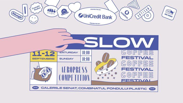 slow coffee Festival 2021